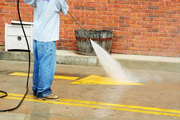 Call The Professional Hollywood Pressure Washers