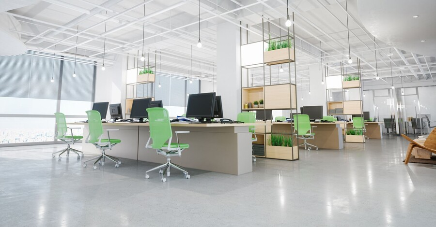 Office Cleaning by Glow Cleaning Plus LLC
