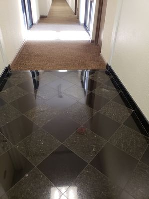 Stone Floor Polishing in Boca Raton, FL (2)