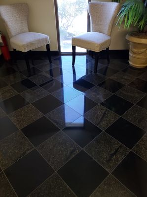 Stone Floor Polishing in Boca Raton, FL (3)