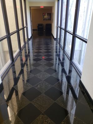 Stone Floor Polishing in Boca Raton, FL (4)