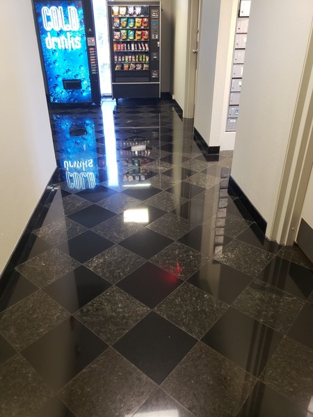 Stone Floor Polishing in Boca Raton, FL (5)