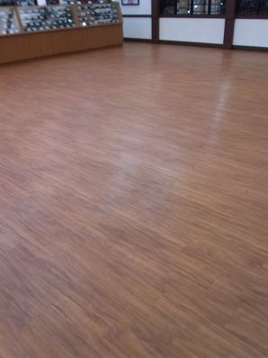 Before & After Floor Cleaning in Pompano Beach, FL (4)