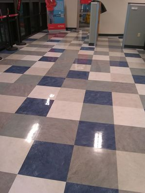 Floor Cleaning & Waxing in Boca Raton, FL (10)