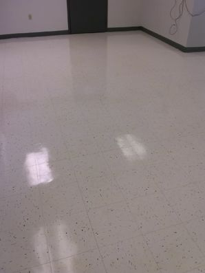 Before & After Floor Waxing in Ft Lauderdale, FL (8)