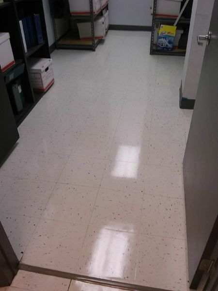 Before & After Floor Waxing in Ft Lauderdale, FL (9)