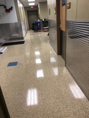 Janitorial Services in Boca Raton, F; (3)