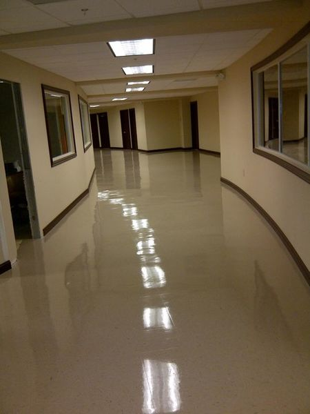 Floor Stripping in Boca Raton, FL (1)